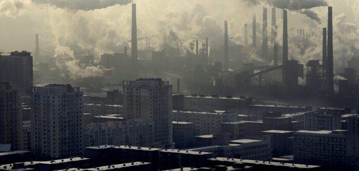 L'environnement : une raison de plus pour en finir avec le capitalisme