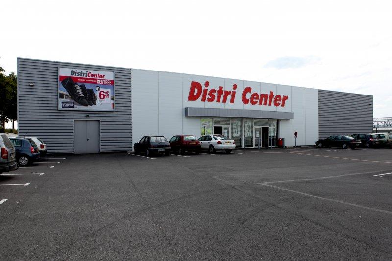 L entreprise distri center menace la riposte la riposte for Distri center la montagne