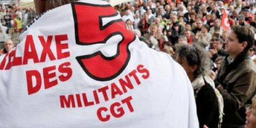 repression anti syndicale