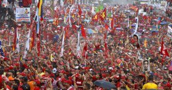 Perspectives mondiales 2008 – Cinquième partie : l'Amérique latine