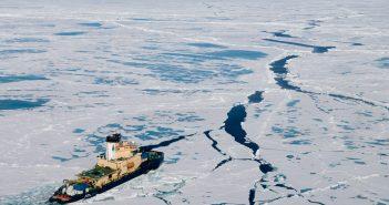Arctique : le grand jeu impérialiste