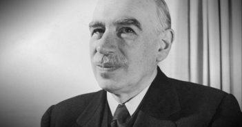 Qui était John Maynard Keynes ?