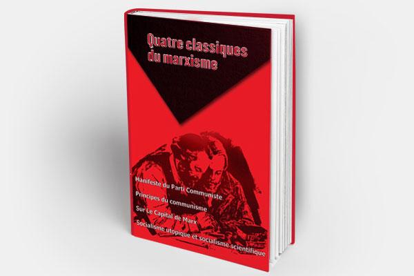 4 classiques du marxisme