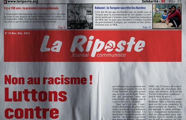 La Riposte - Editorial n°74 EDITO-620x400