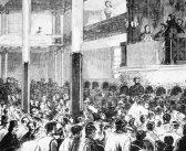 Il y a 150 ans, la Première Internationale