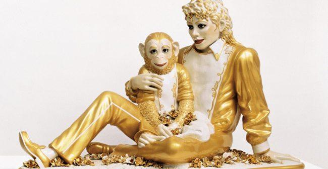 La dérive capitaliste de l'art contemporain