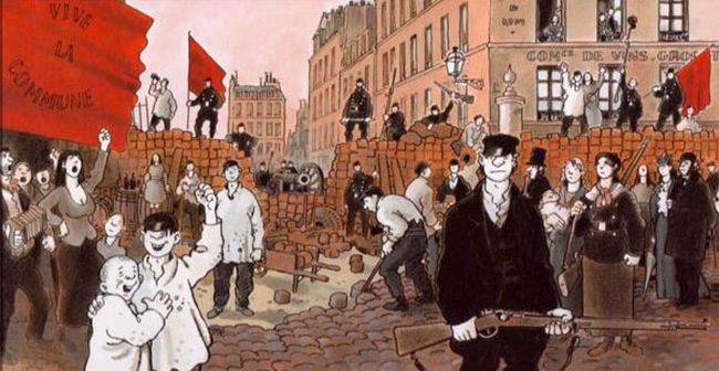 La « dictature du prolétariat » chez Marx