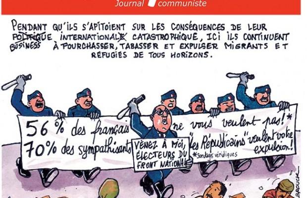 La Riposte - Editorial n°80 Page-1-620x400