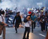 Le Venezuela sombre dans le chaos