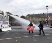 Une journée de juin à Paris – manifestation contre la loi travail