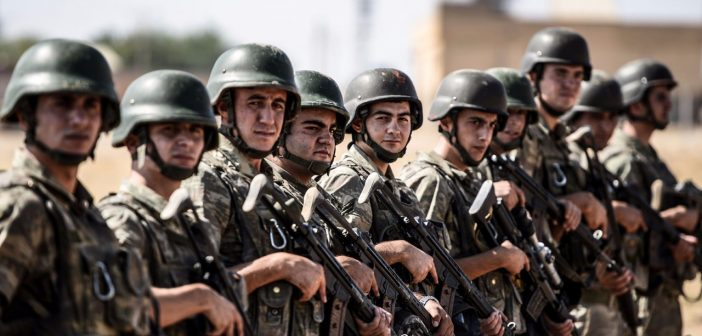 Damas-condamne-l-intervention-turque-en-Syrie