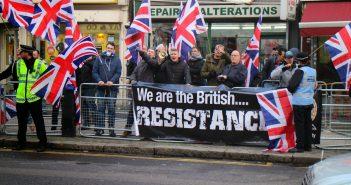 La crise de l'Union Européenne et le danger nationaliste