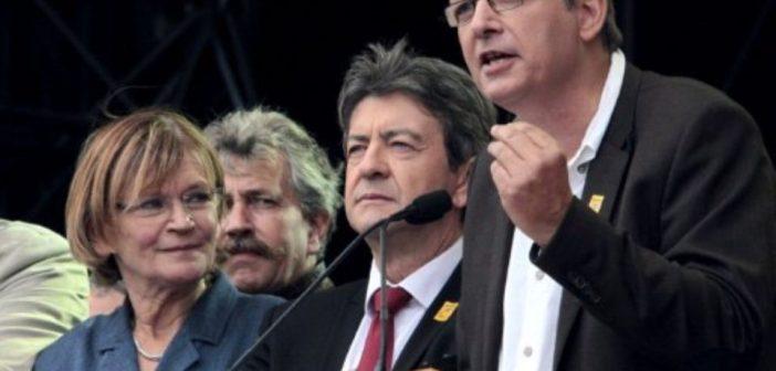 Le PCF et l'élection présidentielle