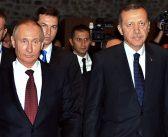 La politique étrangère de la Turquie