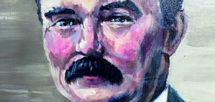 James Connolly (1868-1916)