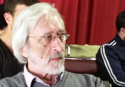 Jacques Lesne (1943-2017)