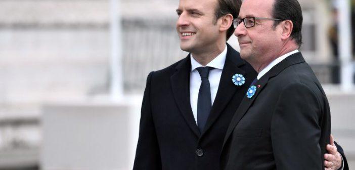 La France sous Macron