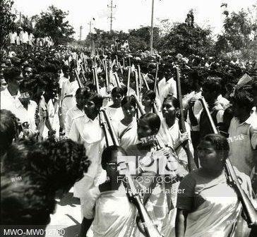La lutte des classes au Pakistan : De la partition à la révolution de 1968-69