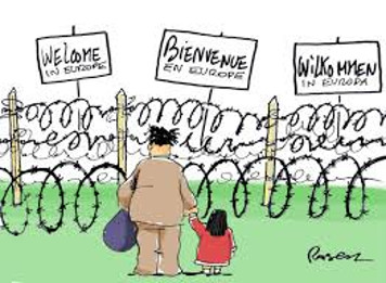 De quoi la «crise» des réfugiés est-elle le nom ?