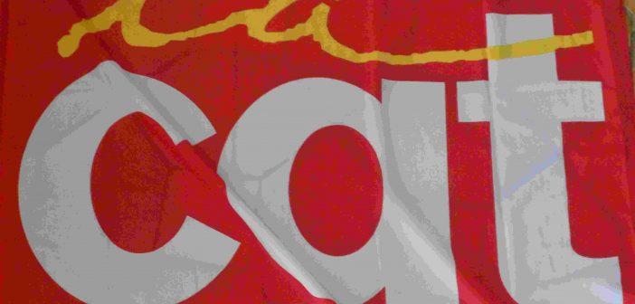 Vision d'un congressiste du 52ème congrès de la CGT – Jour 2