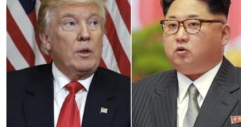 La politique étrangère de Donald Trump