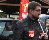 Sylvain Roch (CGT et PCF 19) : Les projets néfastes de Macron