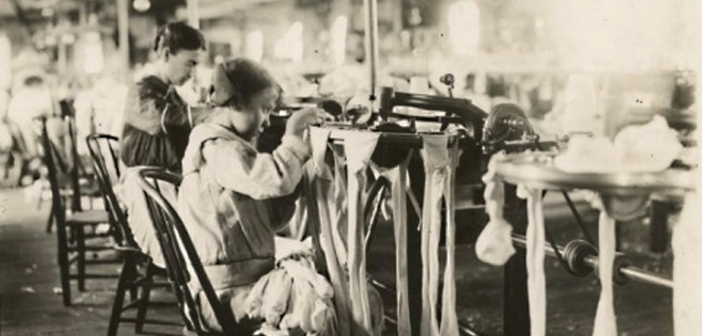L'interdiction du travail des enfants en Belgique