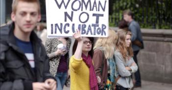 Le référendum sur l'avortement en Irlande