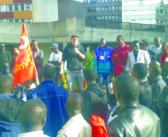 Répression anti-syndicale à La Poste ! Solidarité avec Fabien Lecomte ! (CGT 78)