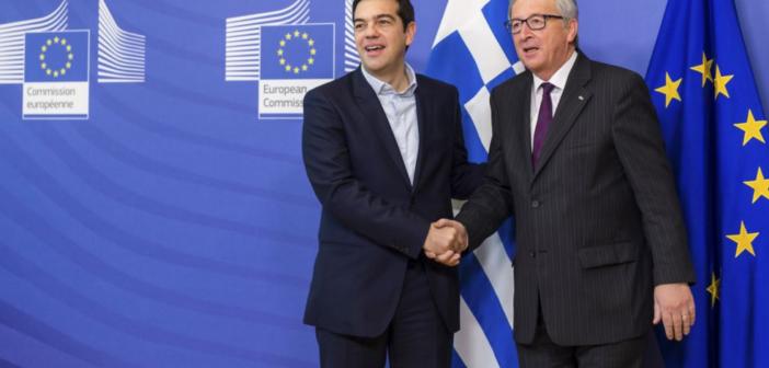 """Le bilan désastreux du """"sauvetage"""" de la Grèce"""