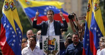 L'agression impérialiste contre le Venezuela